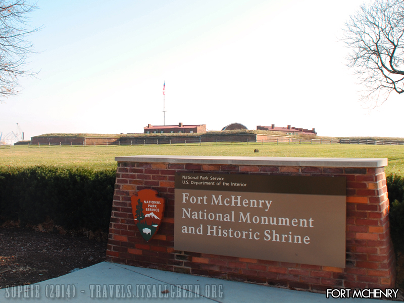 Np Fortmchenry