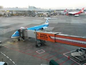 Mini plane #1